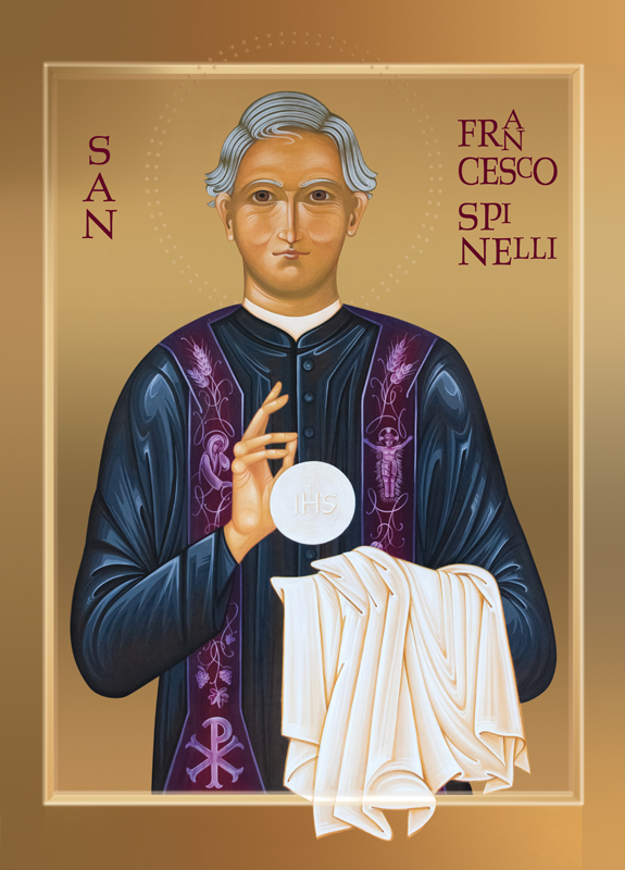 San Francesco Spinelli